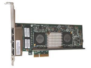 IBM 49Y4220 10/ 100Mbps PCI Express x4 NetXtreme II 1000 Express Quad Port Ethernet Adapter