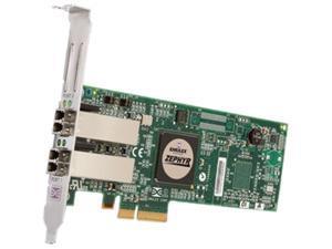 IBM 42C2071 4Gbps PCI-Express Emulex 4Gb FC Dual-Port PCI-E HBA for IBM System X