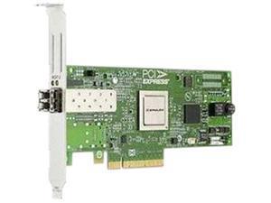 IBM 42D0485 8Gbps PCI-Express Emulex 8GB FC Single-Port PCIe HBA