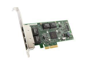 IBM Broadcom NetXtreme I Quad Port GbE Adapter
