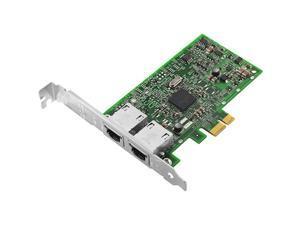 IBM Broadcom NetXtreme I Dual Port GbE Adapter for IBM System x