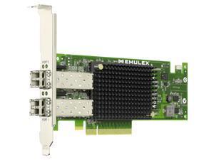 IBM Emulex Dual Port 10 GbE SFP+ Embedded VFA III for IBM System x