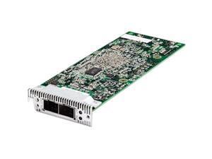 IBM QLogic Dual Port 10GbE SFP+ Embedded Adapter for IBM System X
