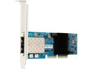 IBM Emulex VFA5 ML2 Dual Port 10GbE SFP+ Adapter For IBM System x