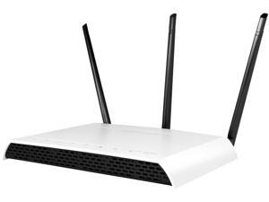 Amped Wireless RE1750A High Power 800mW AC1750 Wi-Fi Range Extender