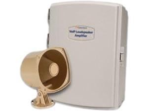 CyberData 011095 SIP-enabled IP V2 Loudspeaker Amplifier (with Night Ringer)