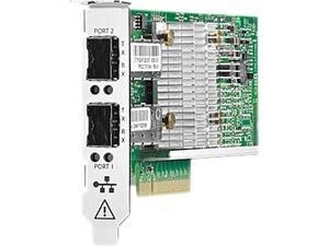 HP StoreFabric CN1100R Dual Port Converged Network Adapter