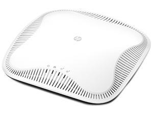 HP Smart Buy JL014A Cloud-Managed 802.11n Dual Radio Access Point