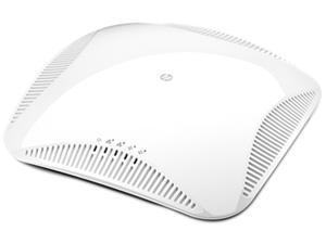 HP JL016A Cloud-Managed 802.11ac Dual Radio Access Point