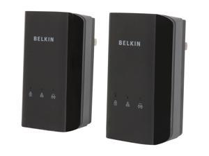 BELKIN F5D4085 Powerline AV500 Kit Up to 500Mbps