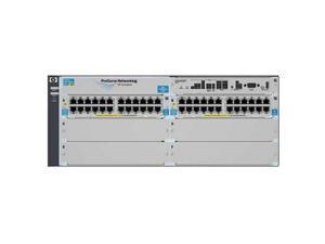 HP J8699A Managed ProCurve 5406zl-48G Intelligent Edge Switch