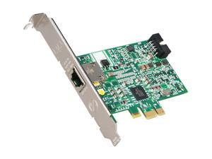 HP FS215AA 10/ 100/ 1000Mbps PCI-Express Broadcom NetXtreme Gigabit Ethernet Plus NIC