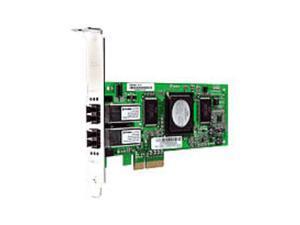 HP A8003A 4 Gbps Fibre Channel2 Gbps Fibre Channel1 Gbps Fibre Channel PCI-Express StorageWorks Dual Channel Fibre Channel Host Bus Adapter
