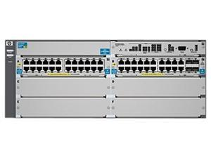 HP J9576A#ABA Managed 3800-48G-4SFP+ Switch