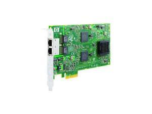 HP NC380T Dual Port Multifunction Gigabit Server Adapter