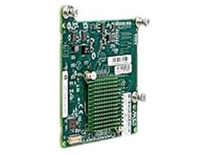HP 552M 10Gigabit Ethernet Card