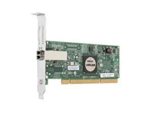 HP AD167A 4Gbps StorageWorks FC2143 4 Gb PCI-X 2.0 HBA