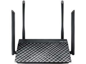 ASUS RT-N600 Dual-Band Wireless-N600 Router