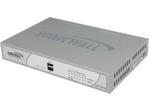 SonicWall Network Security Appliance  220 (Hardware Only)