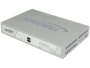 Firewalls / Security Appliances