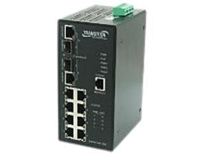 Transition Networks SISPM1040-384-LRT Ethernet Switch