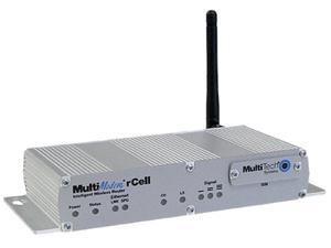 Multi-Tech MultiModem MTCBA-H5-EN2 Wireless Router