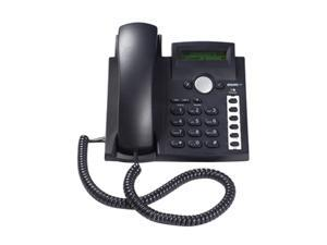 snom 300 VoIP Phone (Power Supply Not Included)