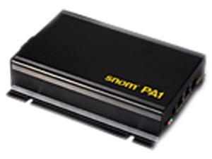snom SNO-PA1 PA1 Public Announcement System