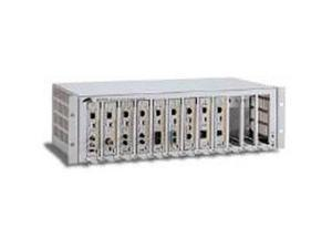 Allied Telesis AT-MCR12-10 Media Conversion Rackmount Chassis
