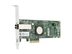 QLogic QLE2562-E-SP PCI-Express Dual Port Fibre Channel Host Bus Adapter