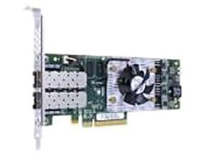 QLogic QLE8362 PCI-Express Network Adapter