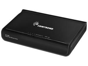 COMTREND ES-7205 Network - Switches 5 Port Fast Ethernet Switch