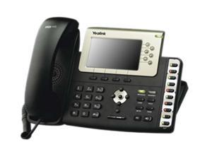 Yealink SIP-T38G Gigabit Color IP Phone