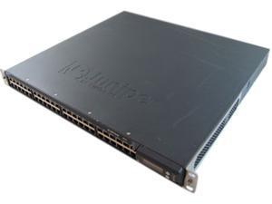 Juniper EX3200-48T Layer 3 Switch