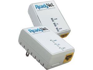 ReadyNet EN200K Powerline Network Adapter Kit
