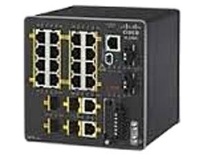 Cisco IE-2000-16TC-B Ethernet Switch