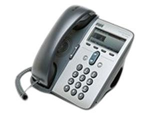 Cisco CP-7912G Unified IP Phone