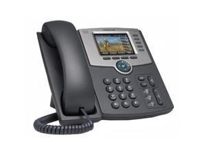 Cisco SPA 525G2-RC IP Phone - Wireless - Desktop