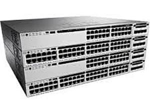 Cisco Catalyst WS-C3850-48P-L Ethernet Switch