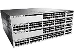 Cisco Catalyst WS-C3850-24P-E Ethernet Switch