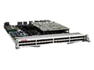 Cisco N7K-M148GS-11L= 48 Port GE Module with XL Option (req. SFP)