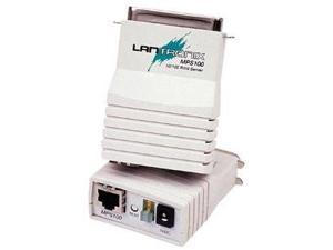 Lantronix MPS100-11 Print Server