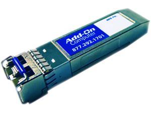 AddOn Cisco SFP-10G-LR Compatible 10GBase-LR SFP+ Transceiver (SMF, 1310nm, 10km, LC, DOM)