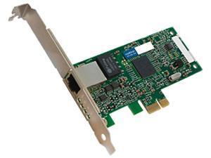 AddOn - Network Upgrades FX527AV-AOK Gigabit Ethernet Card For Broadcom 1Gbps PCI-Express 1 x RJ45