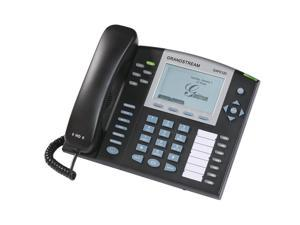Grandstream GXP2120 6-line Executive HD IP Phone