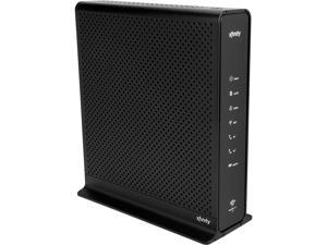 ARRIS TG862G-CT DOCSIS 3.0 Residential Cable Modem & N300 Gigabit Wireless Router/ 2-Voice Lines for Comcast Xfinity