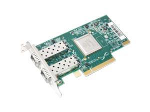 Solarflare Dual-Port 10GbE PCIe Gen 3 Compatible Enterprise Server Adapter
