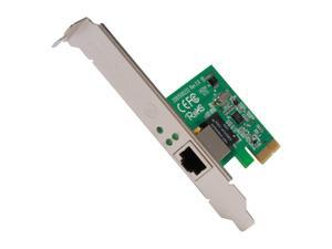 TP-Link TG-3468 10/100/1000Mbps PCI-Express Network Adapter