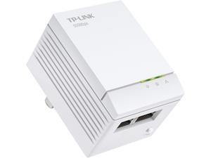 TP-LINK TL-PA4020 AV500 2-Port Powerline Adapter