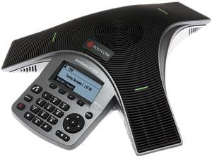 ADTRAN 1200753G1 SoundStation IP 5000 Conference Phone